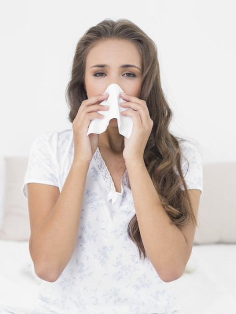 How To Allergy-Proof Your Home This Spring