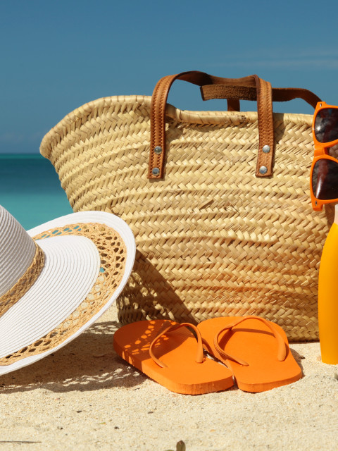 9 Beach Bag Essentials To Protect Your Skin This Summer