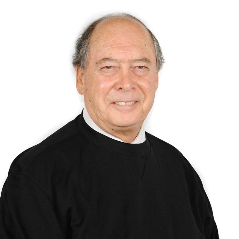 Dr. Morris Bellis, MD