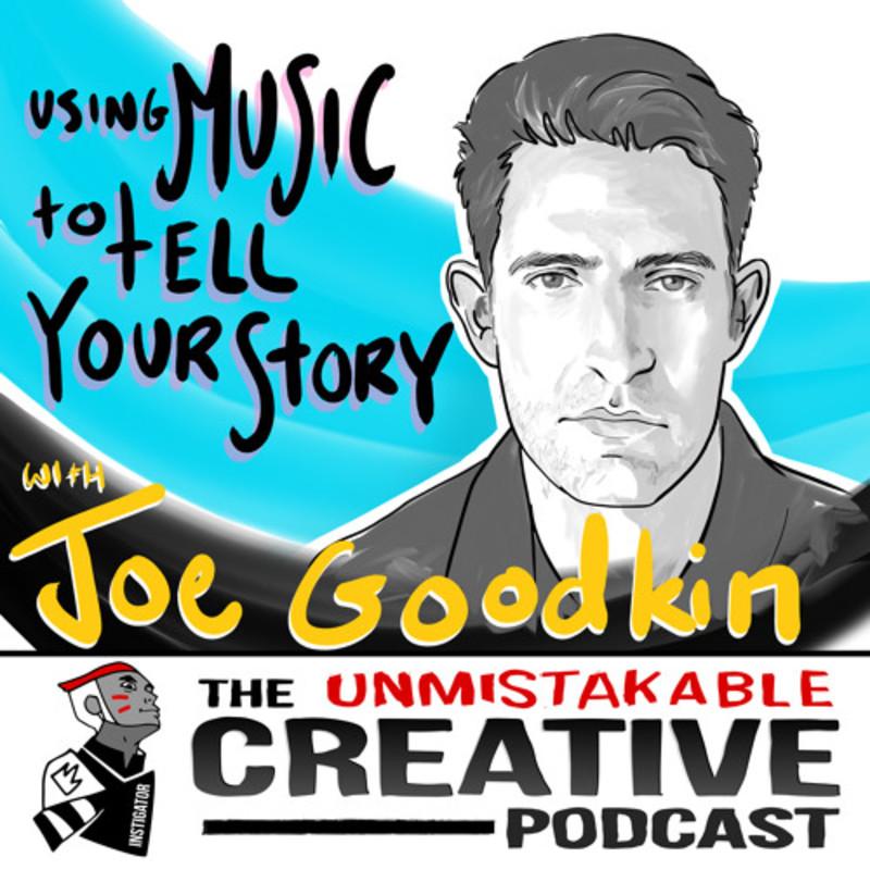 Joe Goodkin: Using Music to Tell Your Story