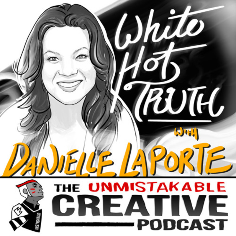 Danielle Laporte: White Hot Truth