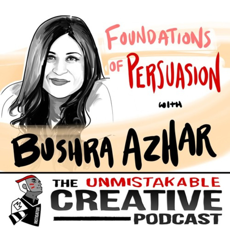Bushra Azhar: Foundations of Persuasion