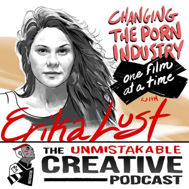 Erika Lust: Changing the Porn Industry One Film at a Time