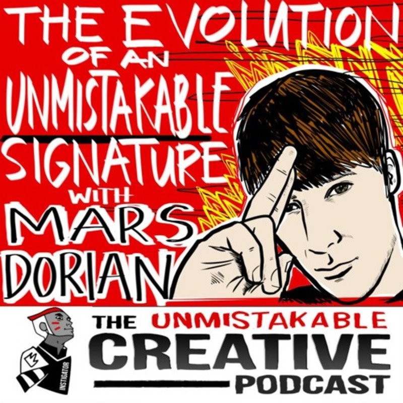 Best of: The Evolution of an Unmistakable Signature with Mars Dorian