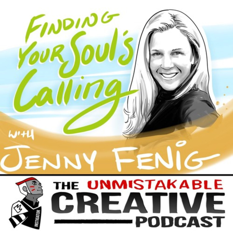 Jenny Fenig: Finding Your Soul's Calling