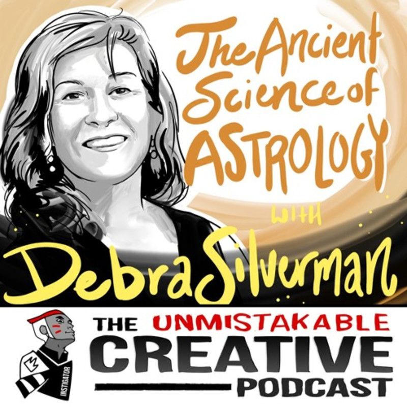 Debra Silverman: The Ancient Science of Astrology