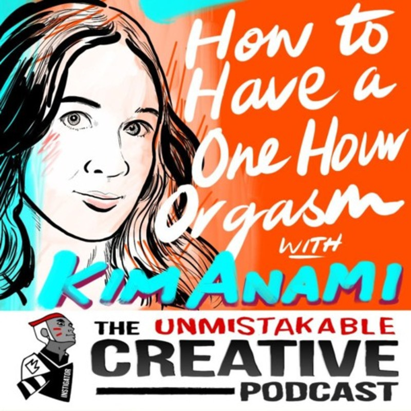 Best of: How to Have a One Hour Orgasm with Kim Anami