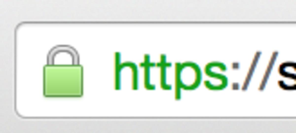 Configure An SSL Certificate