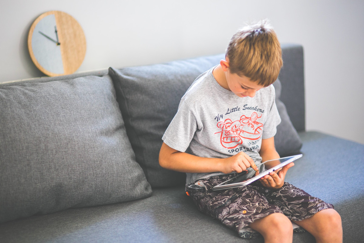 Guest Post: When a Math App Simply Isn't Enough