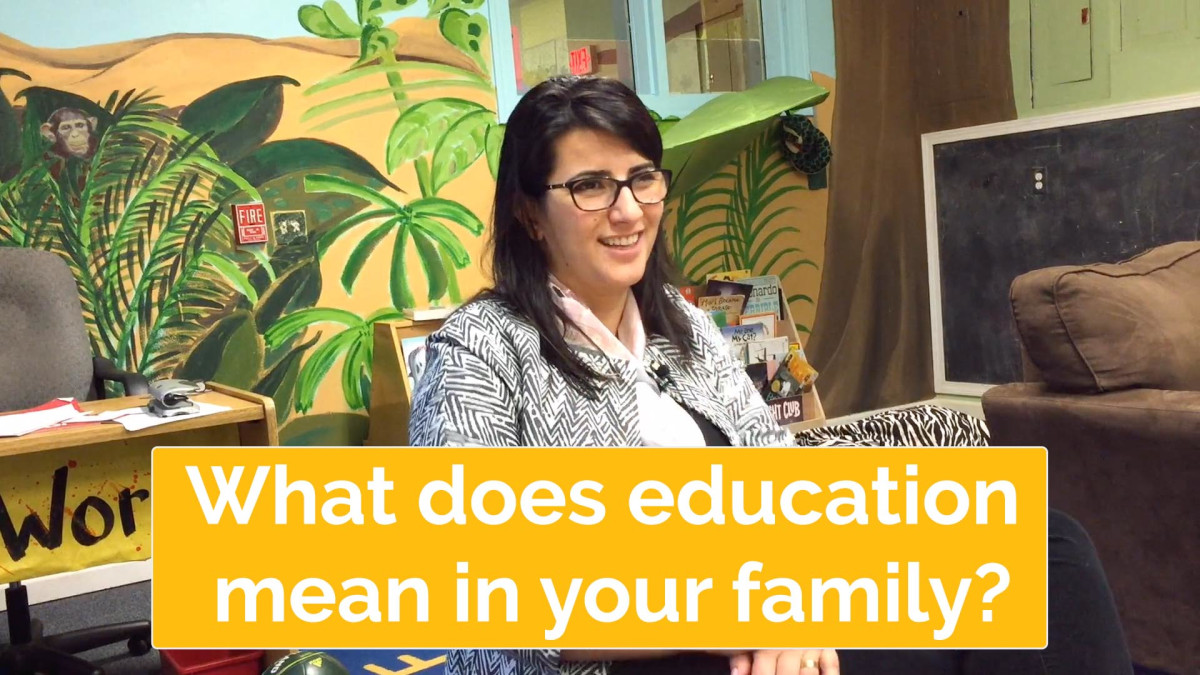 The Parent Chats: Education in the Home