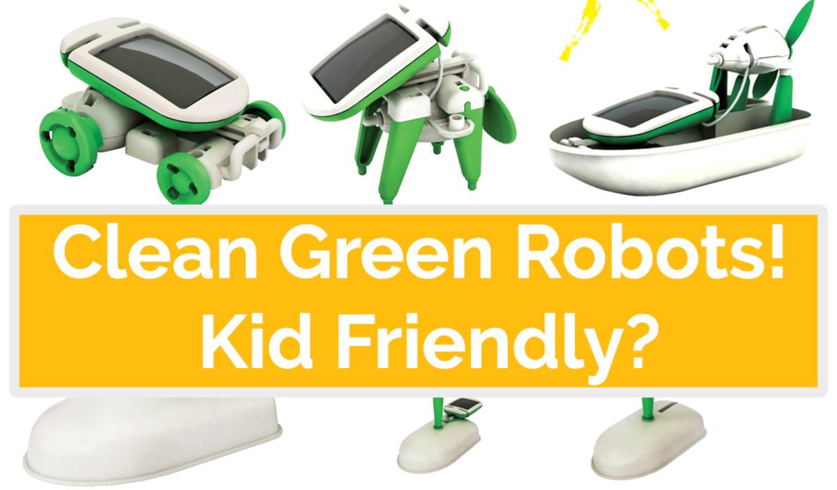 Going Green the Fun Way!