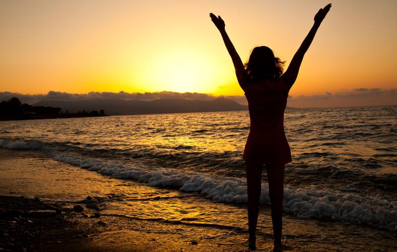108 Ways I Choose Happiness