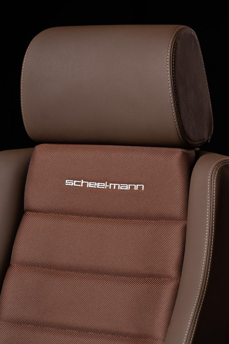 Brown Vario F top S158 S342
