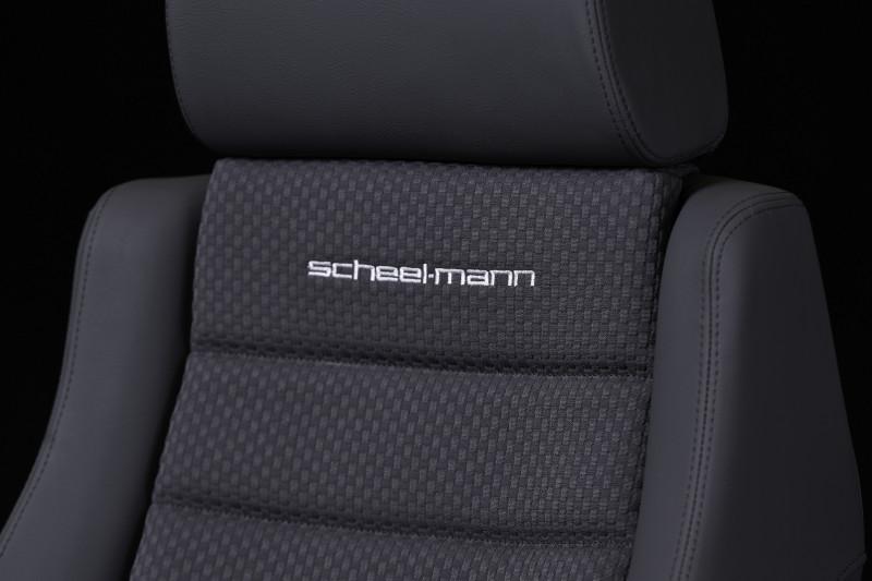 scheel-mann stock vario f grey top