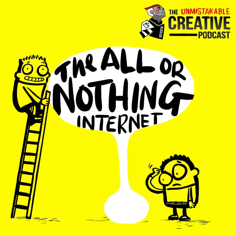 The All or Nothing Internet