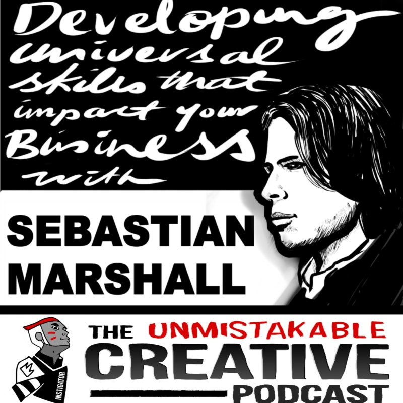 Universal Skills that Impact Your Business with Sebastian Marshall