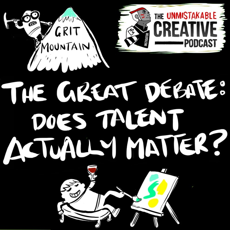 The Great Debate: Does talent actually matter?