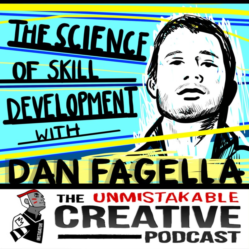 The Art of Skill Development With Dan Fagella