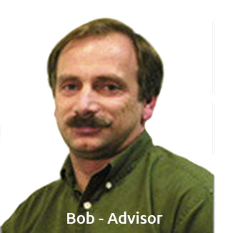 Bob - Advisor for the Learn & Earn App