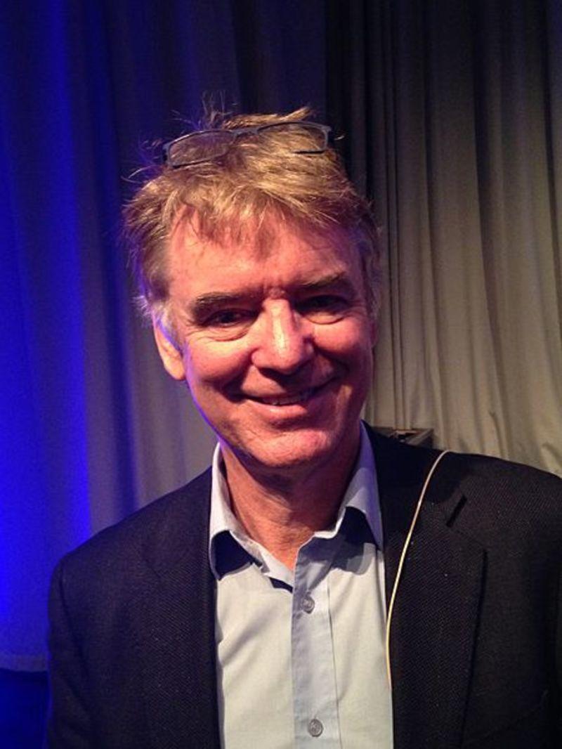 Prof. John Hattie