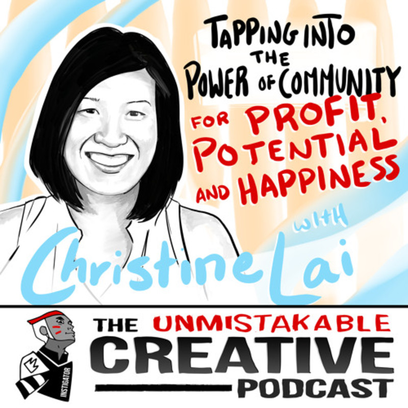 Tapping Into the Power of Community for Profit, Potential and Happiness
