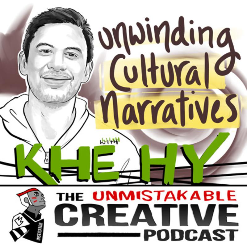 Khe Hy: Unwinding Cultural Narratives