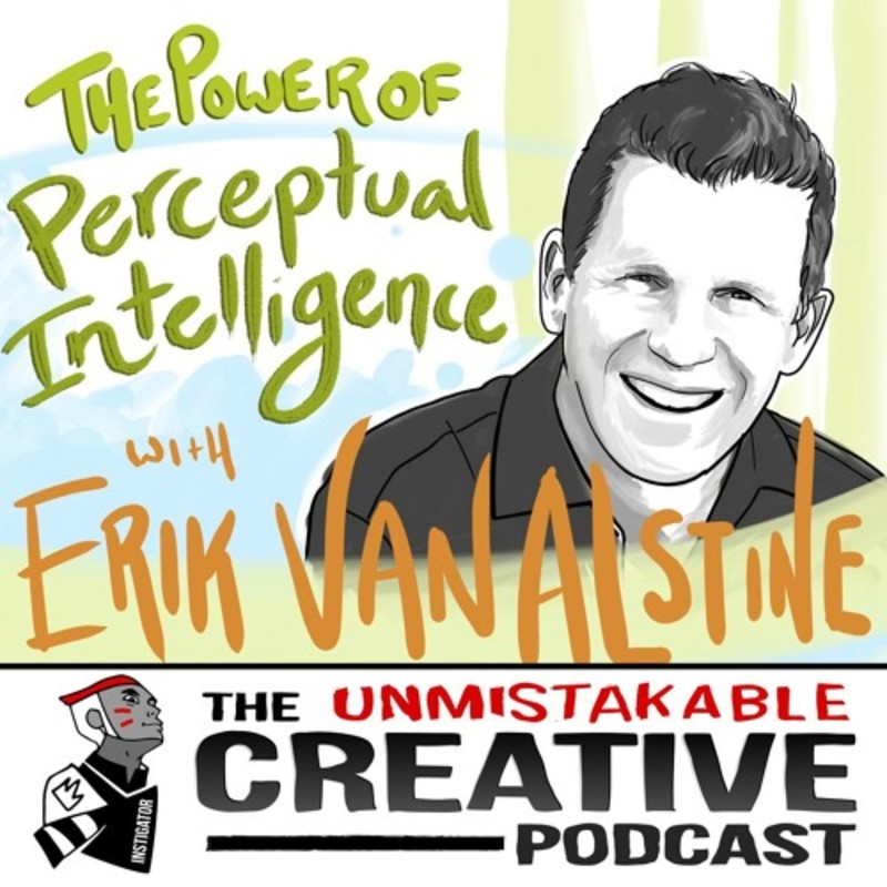 Erik Van Alstine: The Power of Perceptual Intelligence