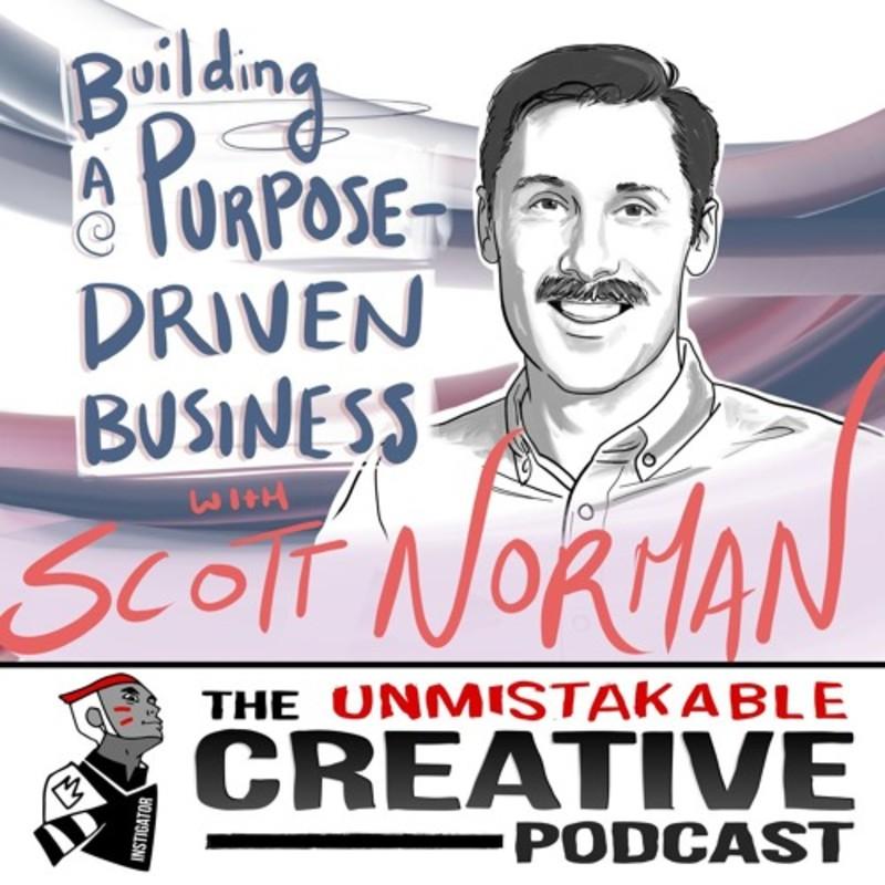 Scott Norton: Building a Purpose Driven Business