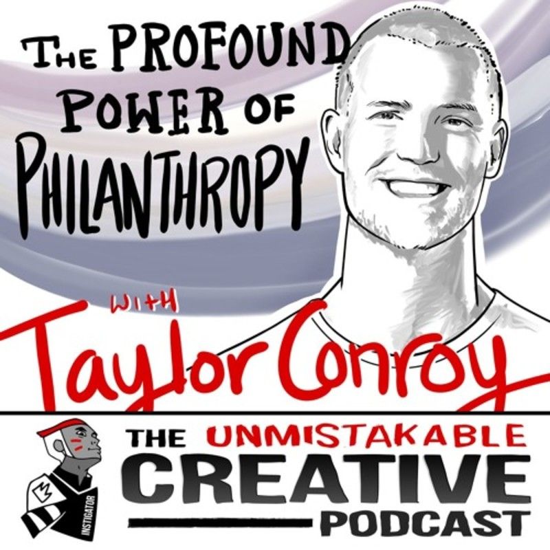 Taylor Conroy: The Profound Power of Philanthropy