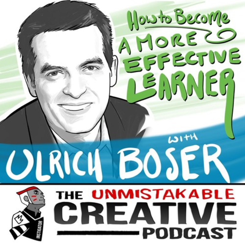 Ulrich Boser: How to Become a More Effective Learner