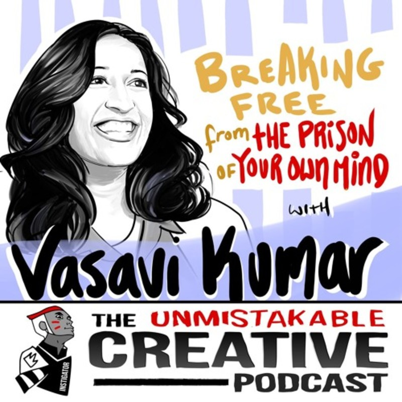 Vasavi Kumar: Breaking Free from the Prison of Your Own Mind