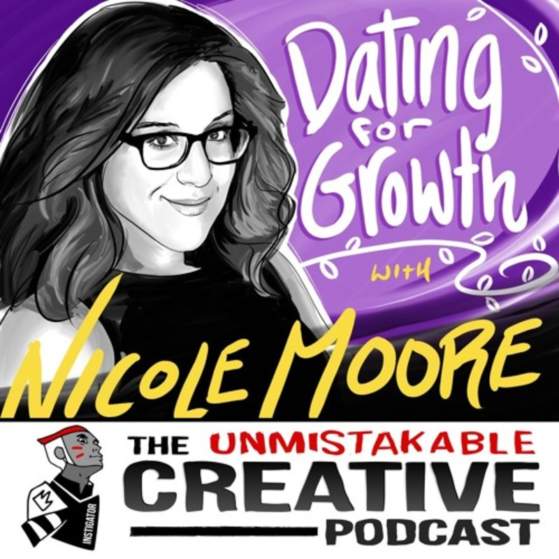 Nicole Moore: Dating for Growth
