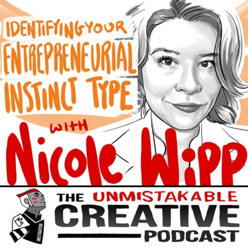 Nicole Wipp: Identifying Your Entrepreneurial Instinct Type