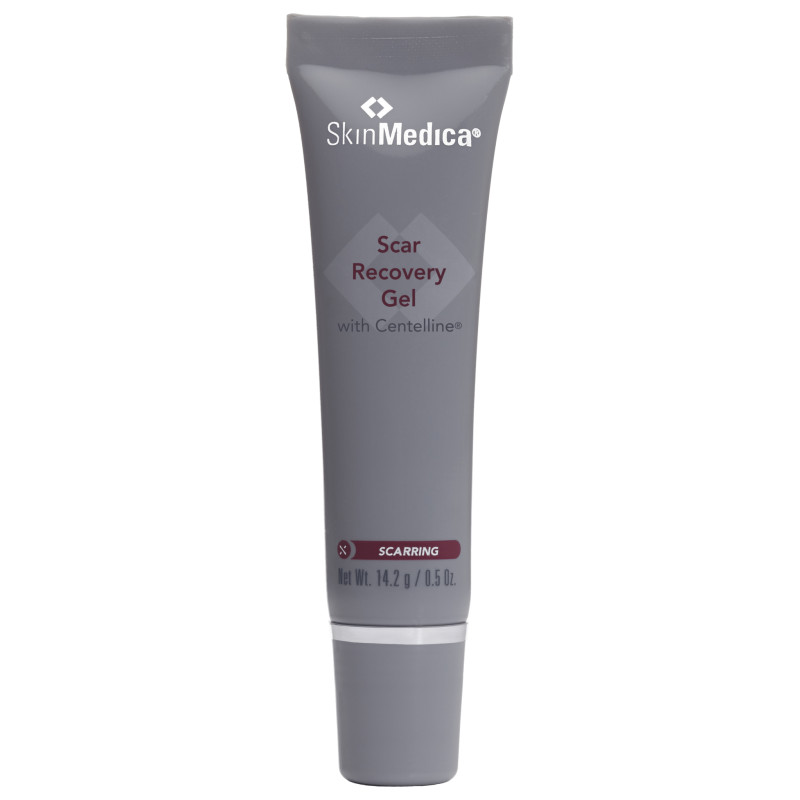 SkinMedica Scar Recovery Gel with Centelline
