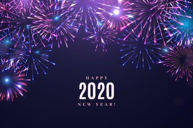 Een succesvol Nieuwjaar !