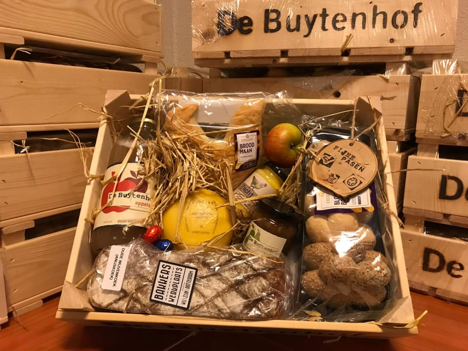 Pakket Boerderijwinkel De Buytenhof