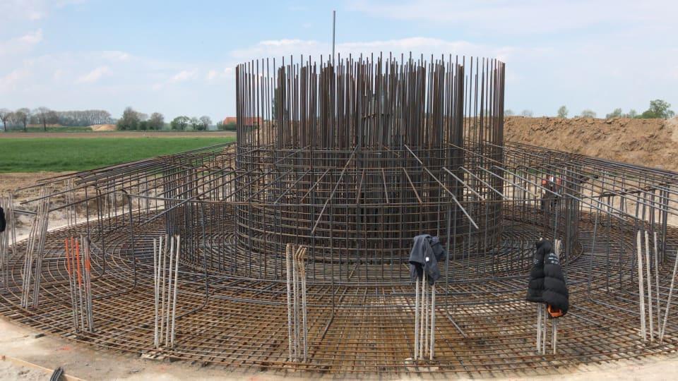 Project Windmolens Netterden