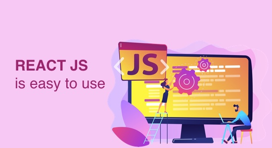 7 Reasons Why You Should Use React JS for Web Development