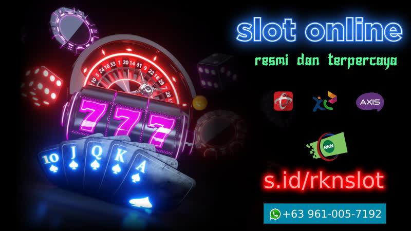 Judi Slot Online Dengan Winrate Tertinggi