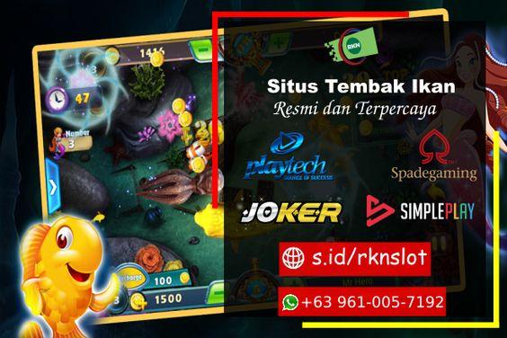 Situs Judi Tembak Ikan Deposit Pulsa Startupmatcher