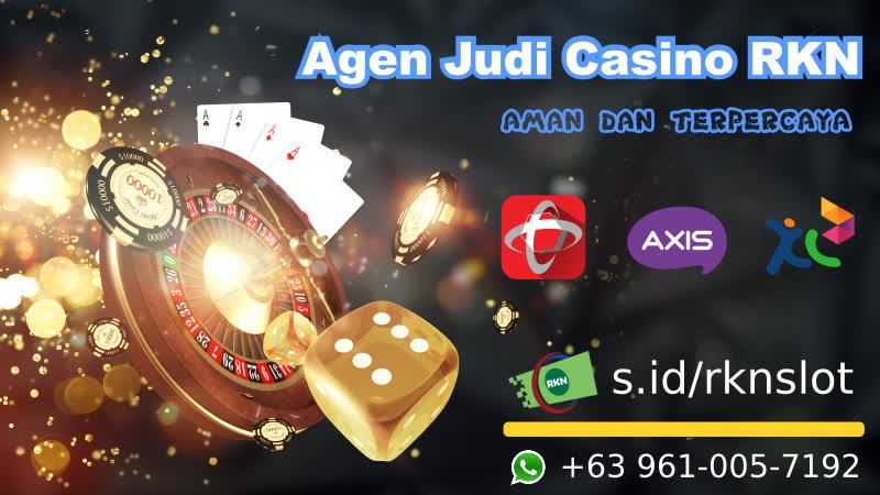 Agen Judi kasino