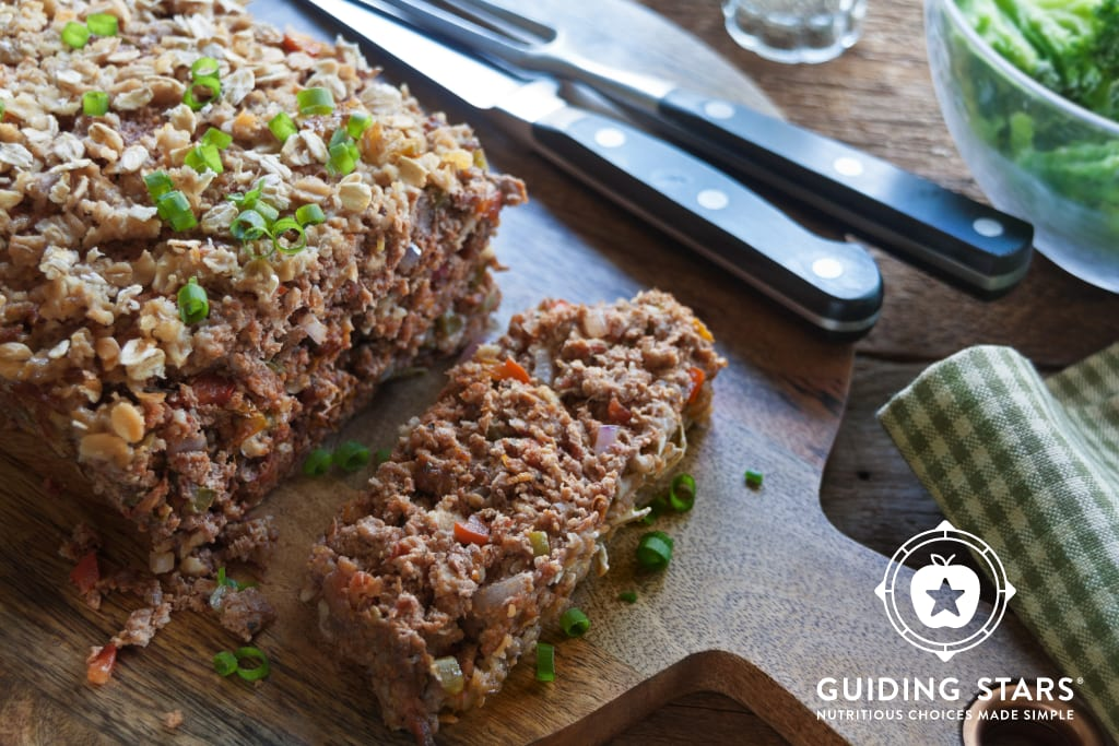 Scrumptious Meatloaf