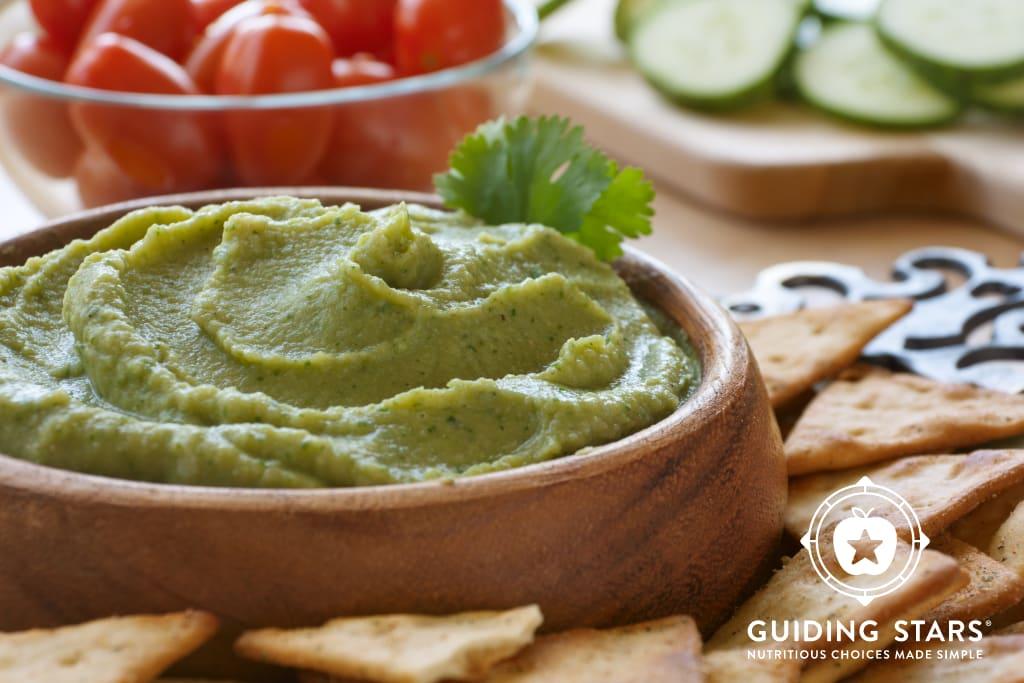 Creamy Hummus