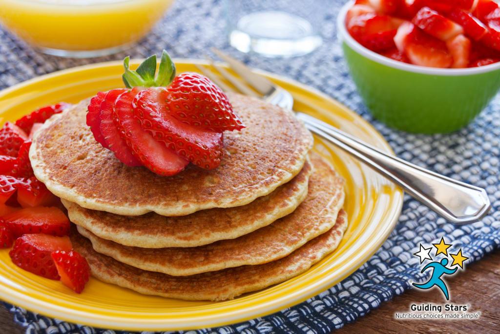 Buckwheat Pancakes Gluten Free Guiding Stars