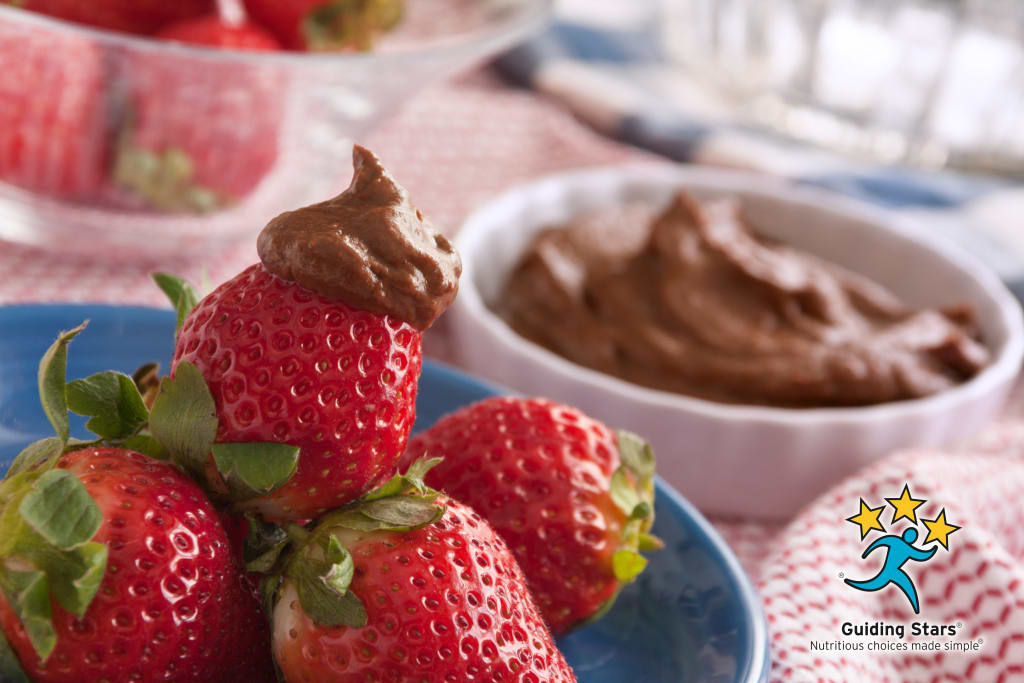 Chocolate Avocado Frosting