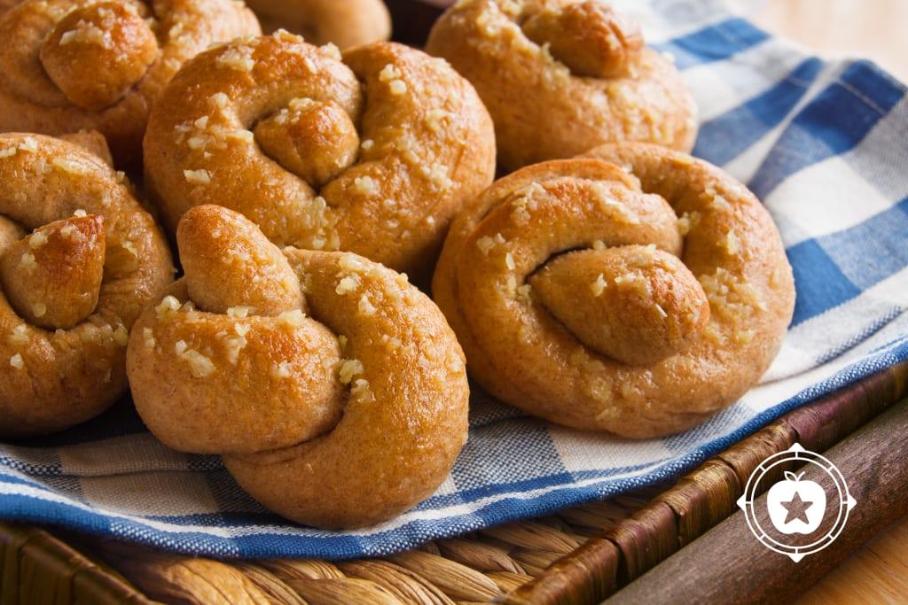Secret Weapon Bread Dough