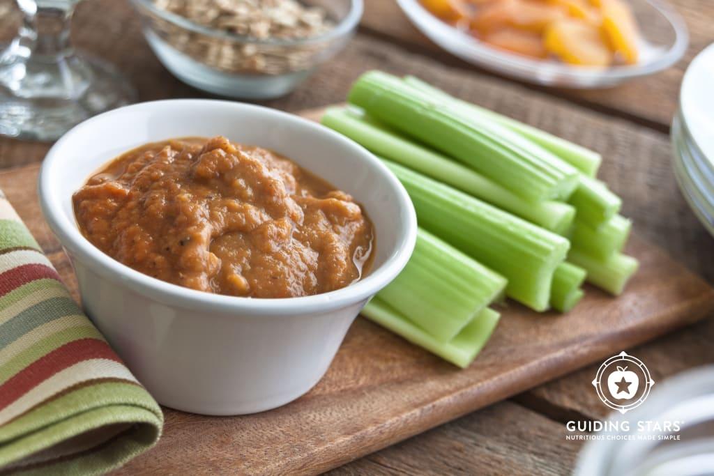 Roasted Vegetable Spread