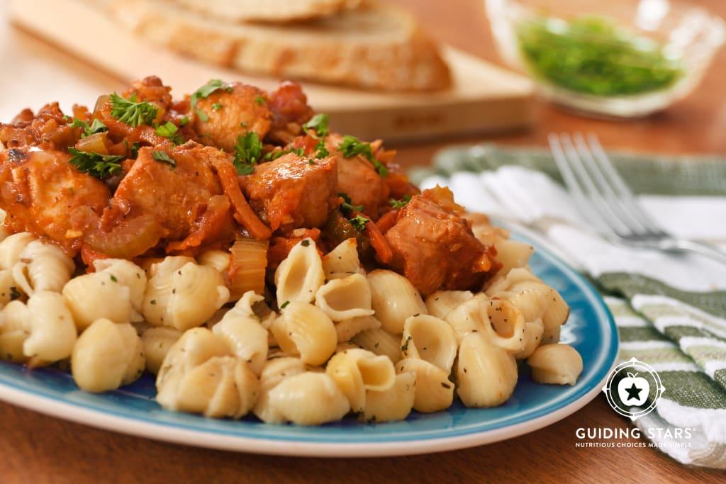 Chicken Stufino