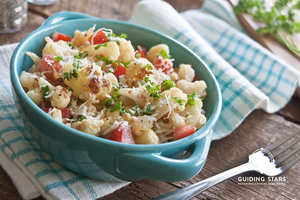 Spanish Cauliflower