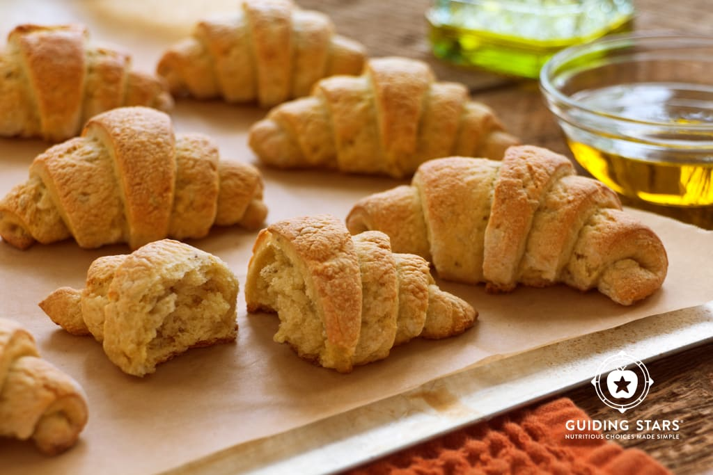 Buckwheat Potato Rolls